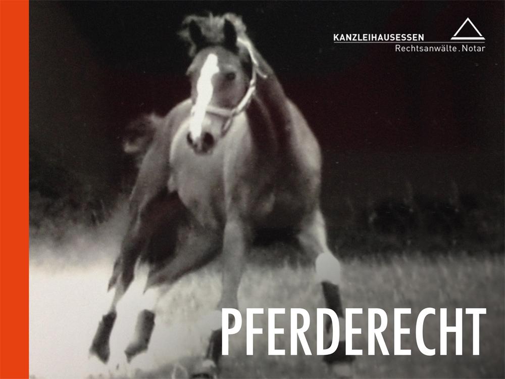 KanzleihausEssen-Pferderecht